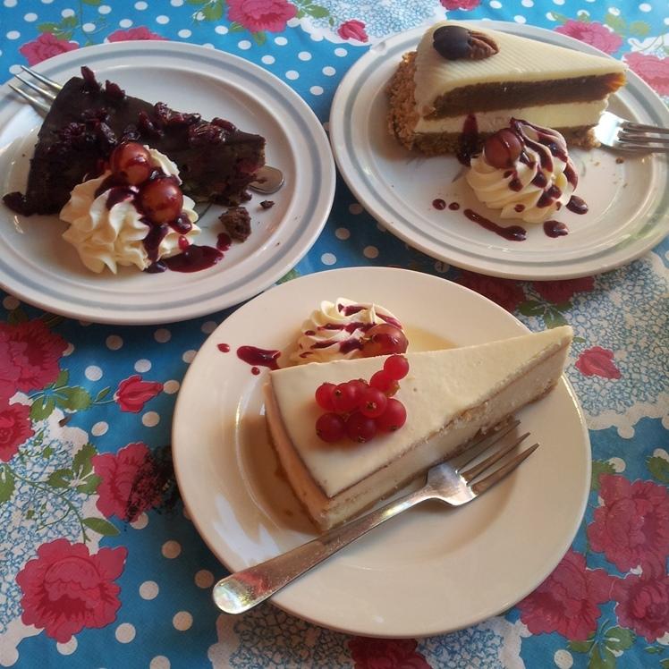 taart van mn tante De taart van mijn tante   Wanderlust taart van mn tante
