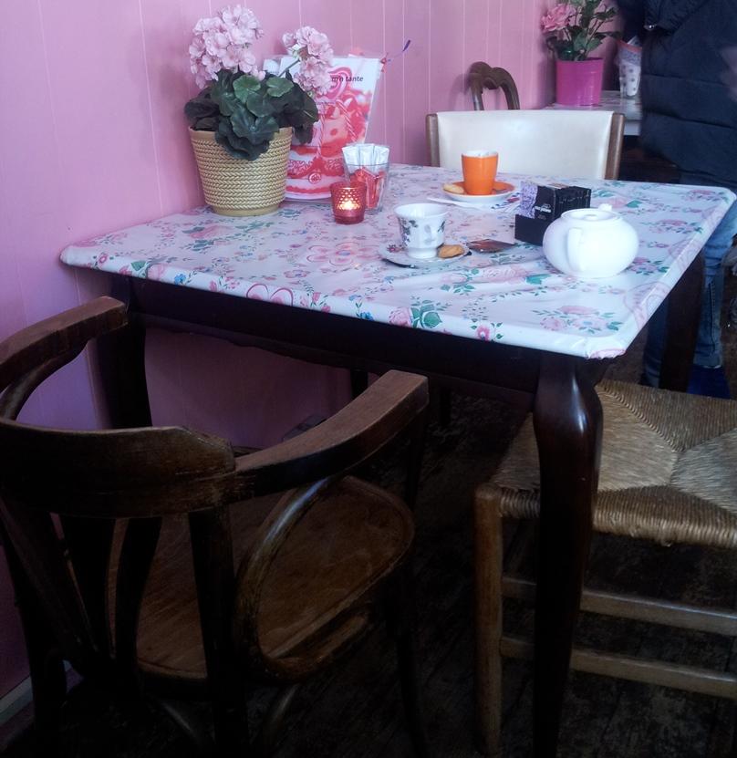 wanderlust-blog.nl/de taart van mijn tante