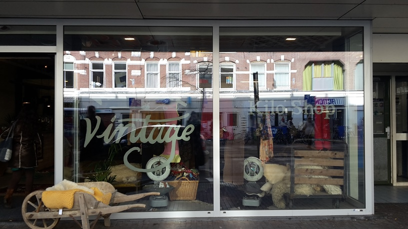 wanderlust-blog.nl/We Are Vintage