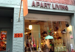 Apart Living