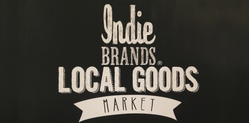 Local Goods Market