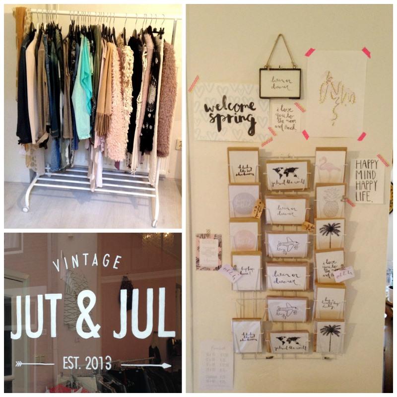 Jut & Jul Vintage