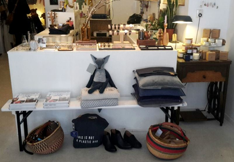 Mashed Concept Store