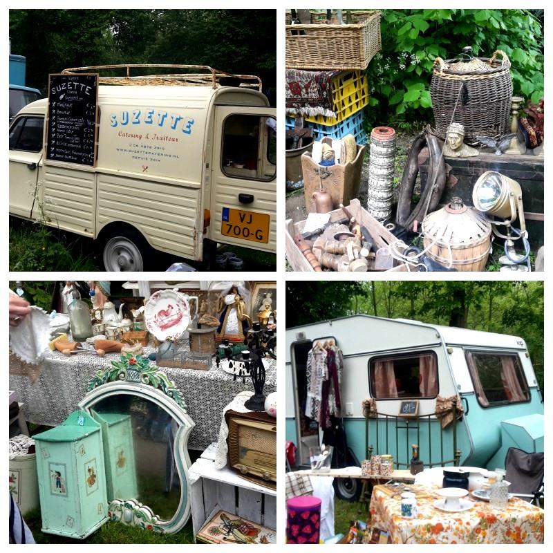 wanderlust-blog.nl/Le Bric a Brac collage