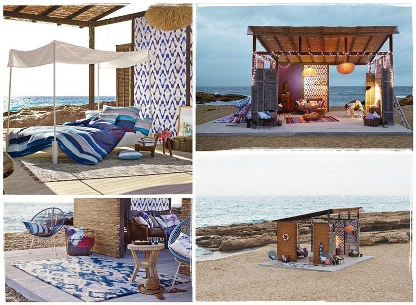 Esprit Coastline Home Collection