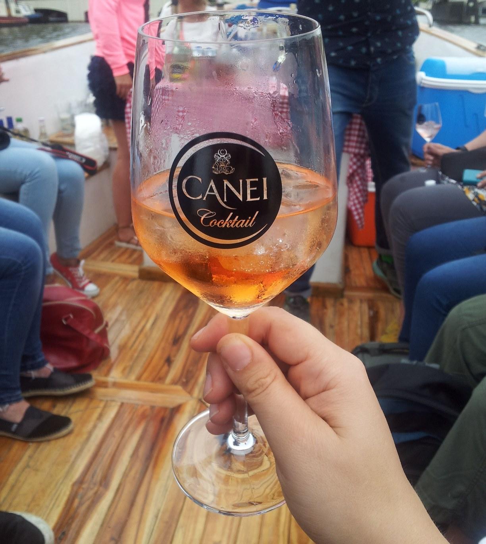 canei wijncocktails
