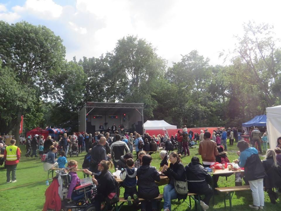 Noorderpark Festival