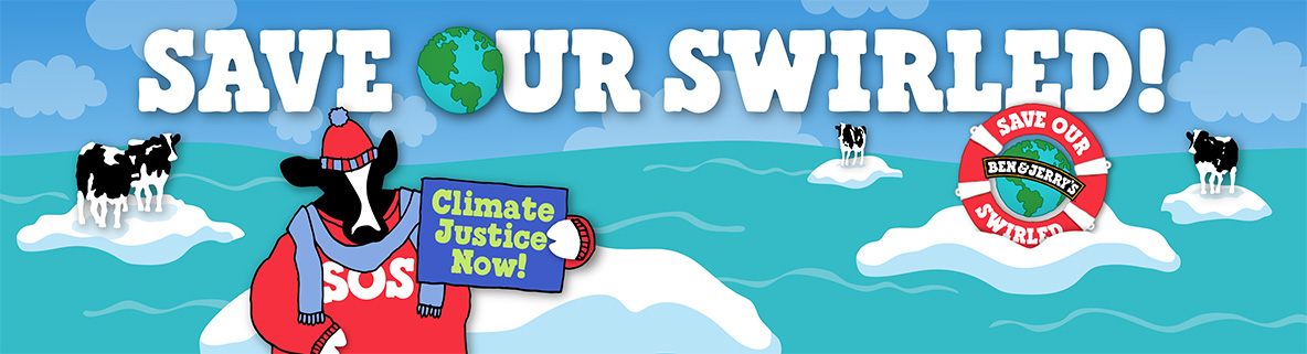Save Our Swirled