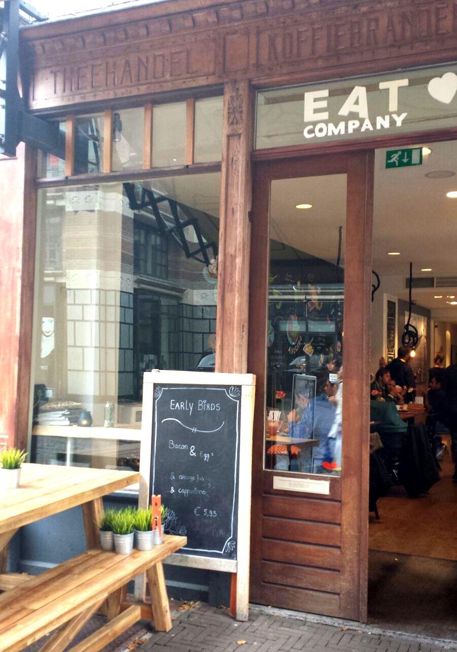 Eat Company