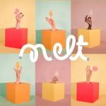 Melt Ice Pops