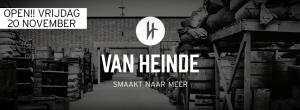 versmarkt Van Heinde