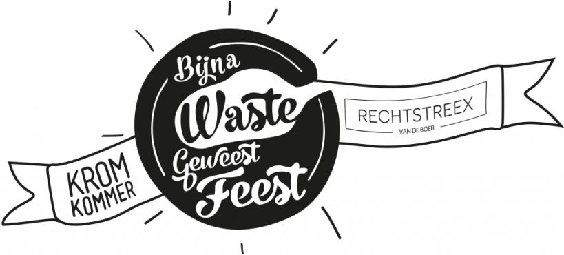 wanderlust-blog.nl/waste feest