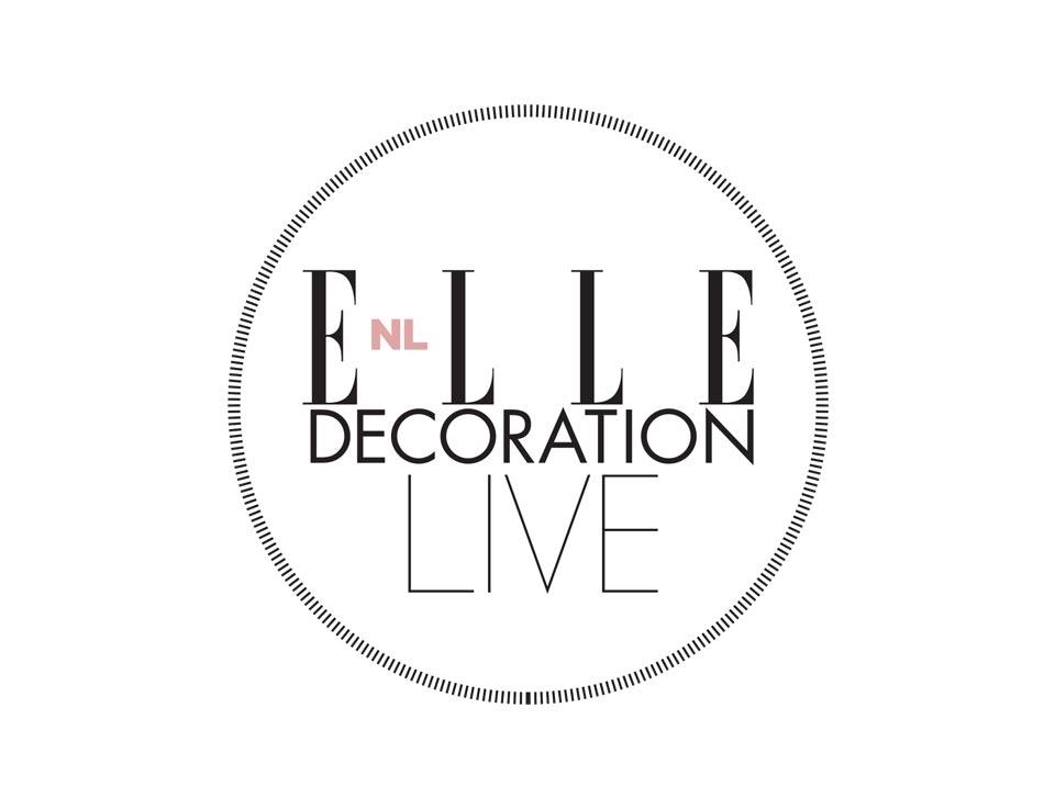 Elle Decoration Live