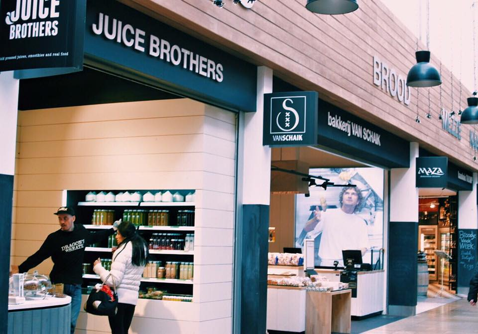 Juice Brothers
