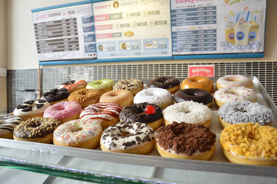 Tasty Donuts & Coffee
