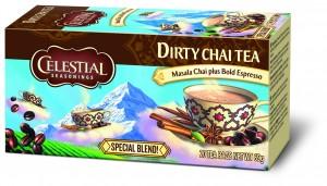 Dirty Chai Celestial Seasonings