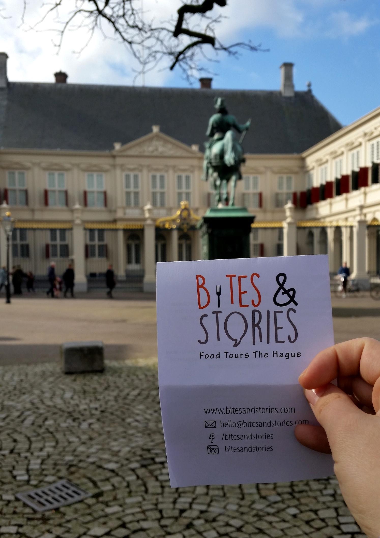 Bites & Stories Foodtour