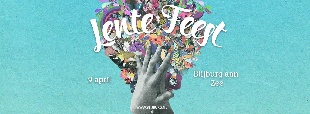 Lentefeest Blijburg