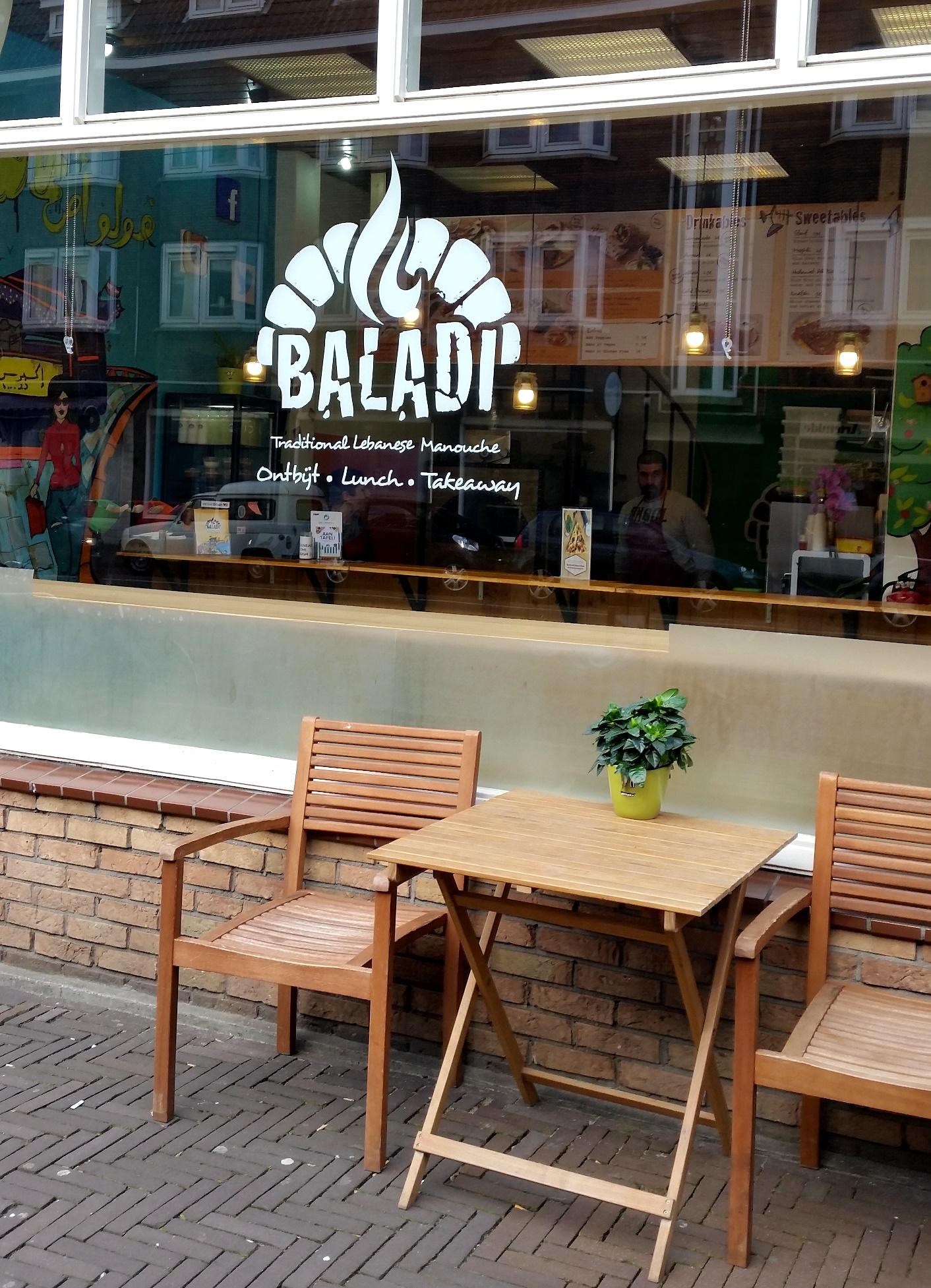 Baladi
