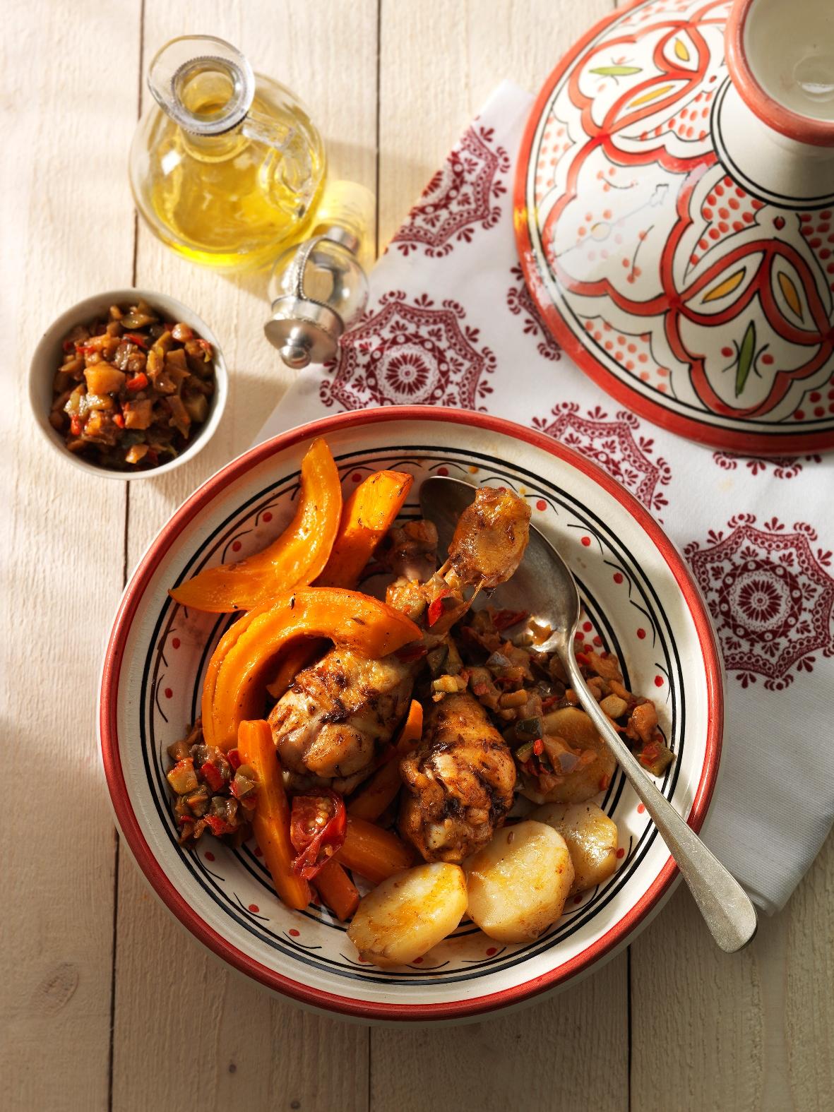 Arab Food Lovers