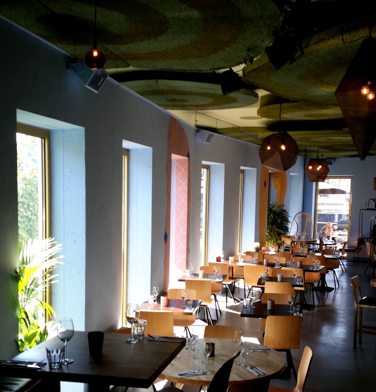 restaurant Dara