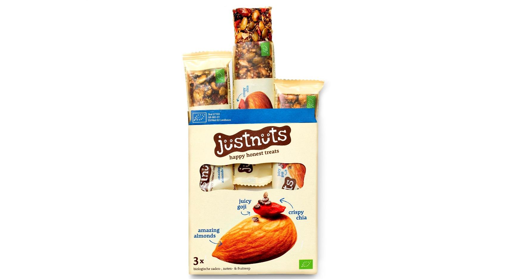 Justnuts