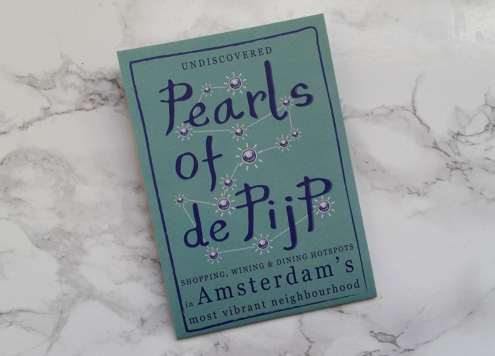 Pearls of de Pijp