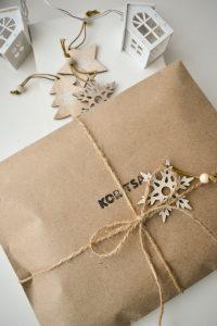 brievenbus cadeau